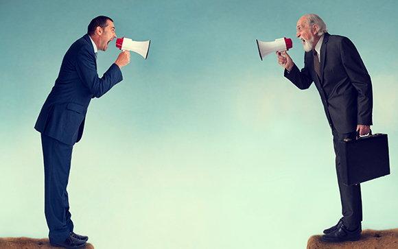 面對與討厭鬼談判,「找回理性」搶回主導權的方法