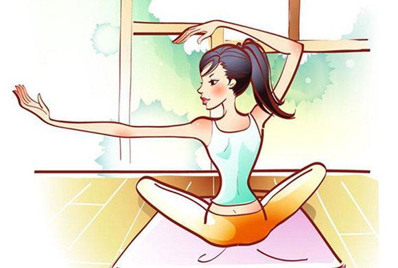 百病生於懶惰,健康需要主動生活