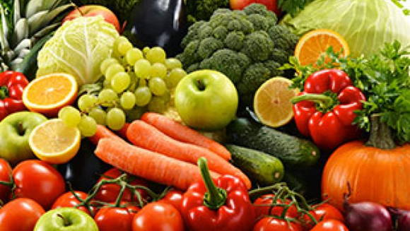 十大吃出健康遠離癌症抗癌食物