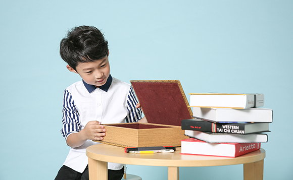 家長該怎麼hold住孩子滿是好奇心的大腦