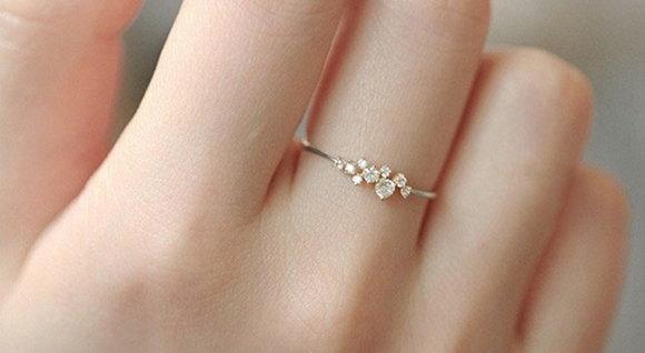 戒指的戴法和意義!?戒指這樣戴既時尚又招財轉運!