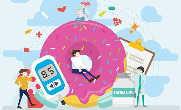 糖尿病患者可以自行调整胰岛素剂量?