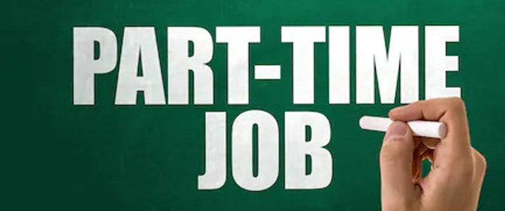 填寫創造穩定第二收入兼職機會履歷表