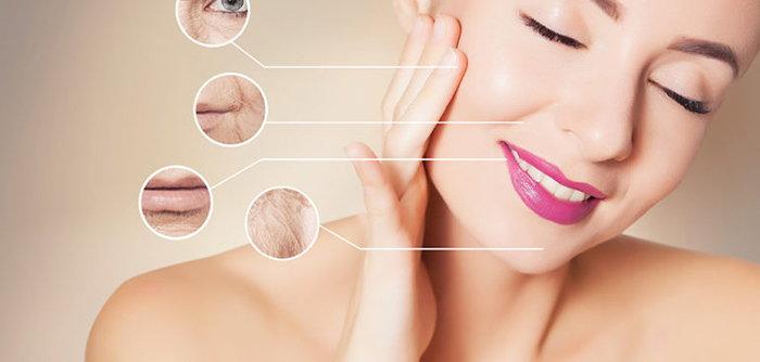 细胞活化让肌肤变年轻真正除细纹消除皱纹!