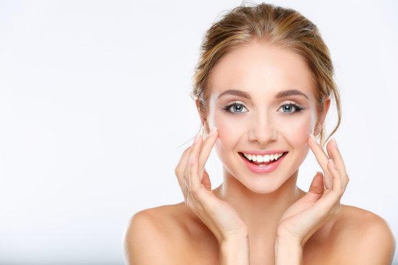 肌膚保養的步驟與大絕招