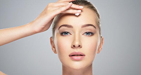 女人預防皺紋出現的十大方式