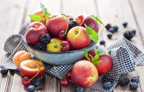 想減肥,水果當飯吃?最後肯定又胖肥來了...