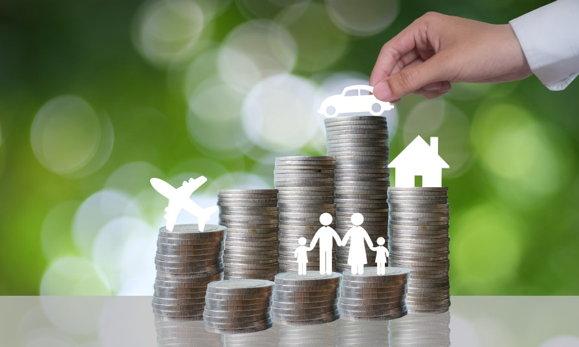 靠儲蓄險來強迫儲蓄累積財富!?別聽理專業代話術忽悠!
