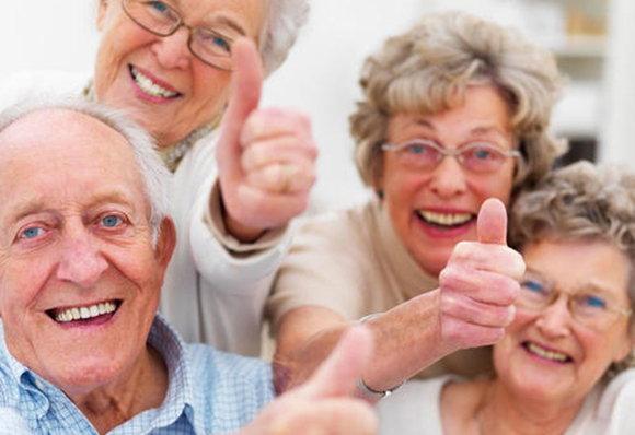 幫助老年人能維持機體健康延年益壽的九種食物