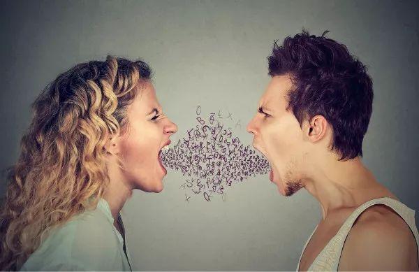 一個人的命苦,多半是你的嘴造成的!