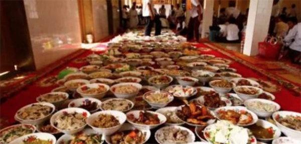 亞洲最長的節日:柬埔寨亡人節