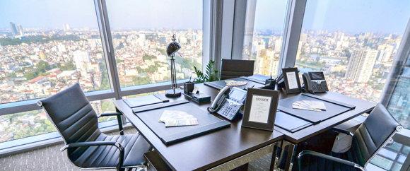 可以旺財提升財運的辦公桌擺放風水