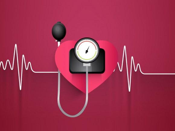 高血壓的中醫觀點與調養法