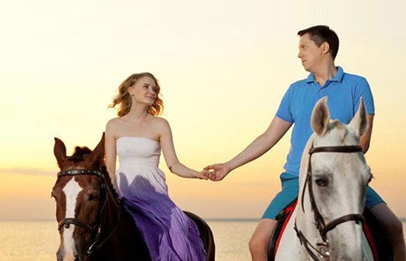主動調整保持並肩前行讓婚姻穩定幸福